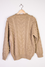 Irish Fisherman Sweater 59