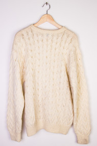 Irish Fisherman Sweater 72