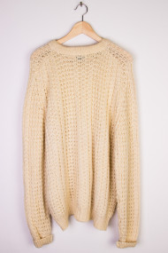 Irish Fisherman Sweater 83