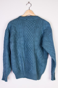 Irish Fisherman Sweater 85