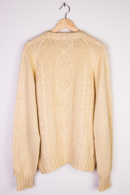 Irish Fisherman Sweater 86