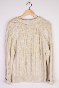 Irish Fisherman Sweater 88
