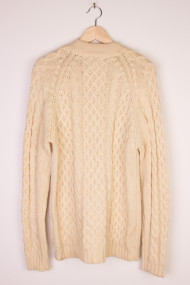 Irish Fisherman Sweater 92