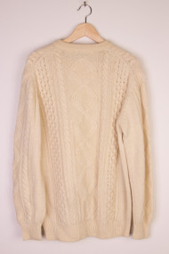 Irish Fisherman Sweater 98