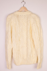 Irish Fisherman Sweater 99