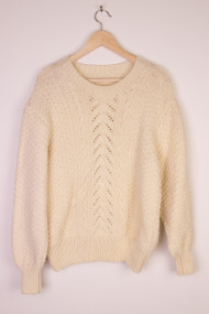 Irish Fisherman Sweater 103