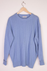 Irish Fisherman Sweater 109