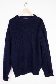 Irish Fisherman Sweater 15