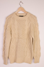 Irish Fisherman Sweater 150
