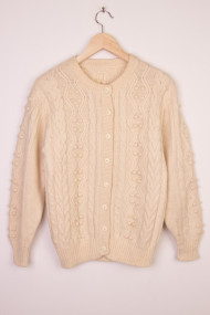 Irish Fisherman Sweater 166