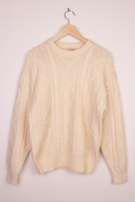 Irish Fisherman Sweater 176