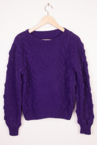 Irish Fisherman Sweater 179
