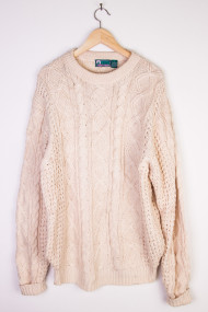 Irish Fisherman Sweater 29