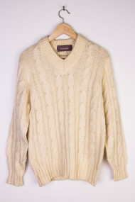 Irish Fisherman Sweater 41