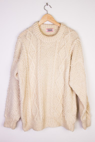Irish Fisherman Sweater 57