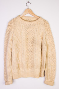 Irish Fisherman Sweater 61