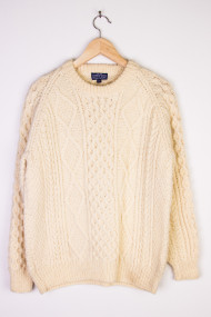 Irish Fisherman Sweater 69