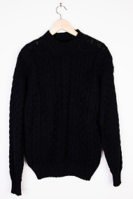 Irish Fisherman Sweater 71