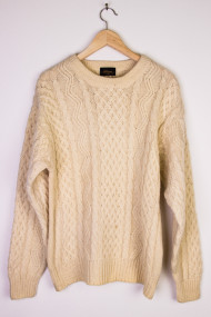 Irish Fisherman Sweater 82