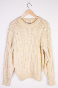 Irish Fisherman Sweater 9