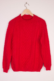Irish Fisherman Sweater 94