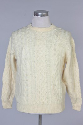 Irish Fisherman Sweater 192 1