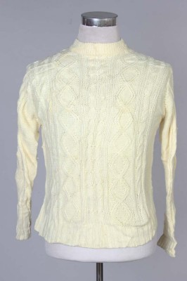Irish Fisherman Sweater 193 1