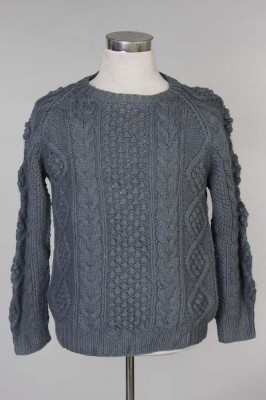 Irish Fisherman Sweater 196 1