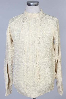 Irish Fisherman Sweater 198 1
