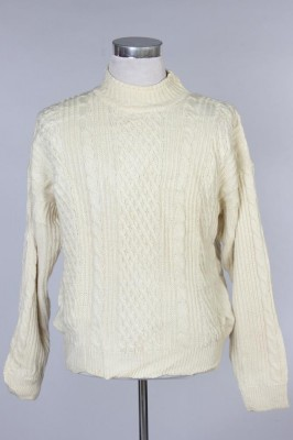 Irish Fisherman Sweater 206 1
