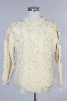 Irish Fisherman Sweater 207 1
