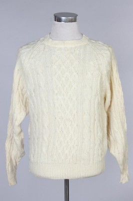 Irish Fisherman Sweater 208 1