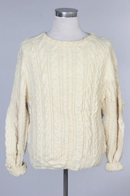 Irish Fisherman Sweater 210 1