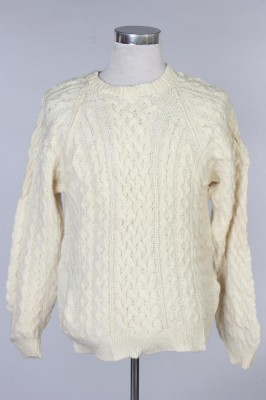 Irish Fisherman Sweater 211 1