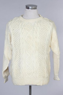Irish Fisherman Sweater 212 1