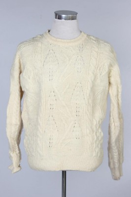 Irish Fisherman Sweater 213 1