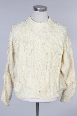 Irish Fisherman Sweater 223 1