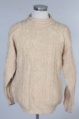 Irish Fisherman Sweater 224 1