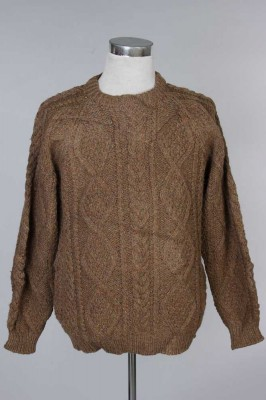 Irish Fisherman Sweater 227 1