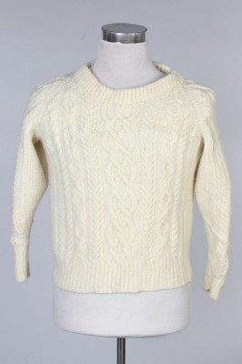Irish Fisherman Sweater 228 1