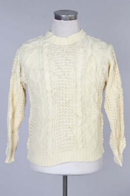 Irish Fisherman Sweater 229 1
