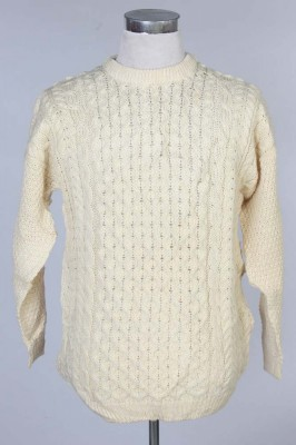 Irish Fisherman Sweater 230 1