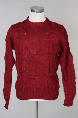 Irish Fisherman Sweater 233 1