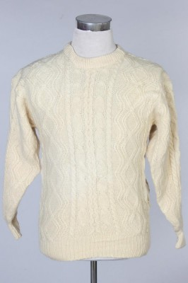 Irish Fisherman Sweater 234 1