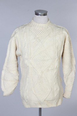 Irish Fisherman Sweater 236 1
