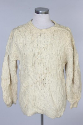 Irish Fisherman Sweater 237 1