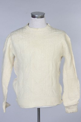 Irish Fisherman Sweater 238 1