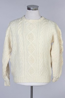 Irish Fisherman Sweater 239 1