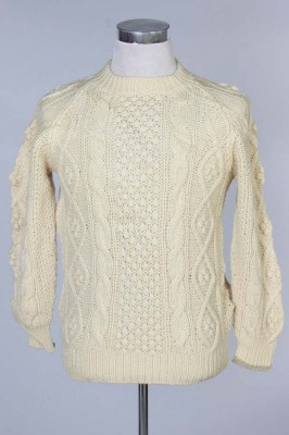 Irish Fisherman Sweater 240 1