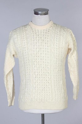 Irish Fisherman Sweater 242 1